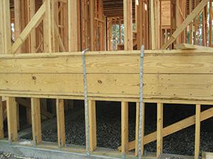 raised wood floors apa the engineered wood association